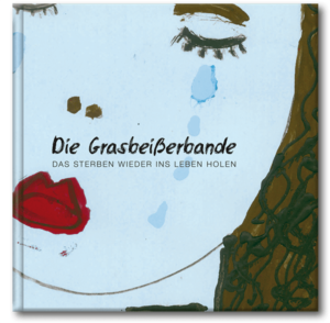 Cover Grasbeißerbande