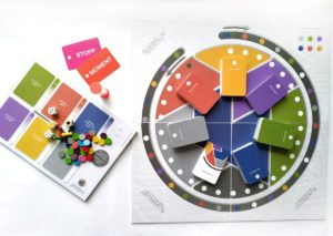 Zeitwertverlag Brettspiel Die Entdeckung deines Zeitwerts